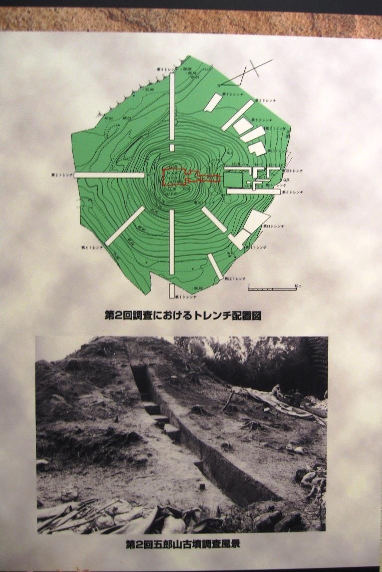 調査風景の写真