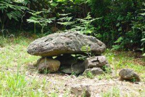 原山支石墓